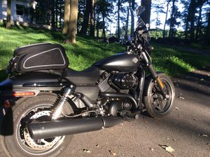 Harley-Davidson Street 750 for Sale in Columbia, MD