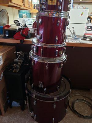 Pearl Drum set for Sale in Graniteville, SC