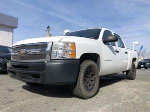 2010 Chevrolet Silverado 1500 for Sale in Fredericksburg, VA
