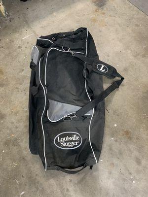 Baseball Bag for Sale in Huntington Beach, CA