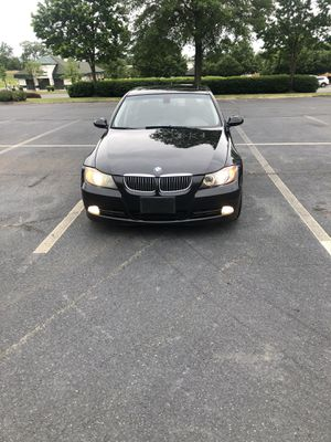 2006 bmw 330i for Sale in Stafford, VA