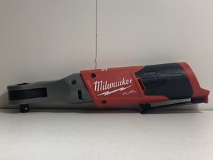 Ratchet Milwaukee FUEL 3/8 inch (ONLY TOOL BRAND NEW)SOLO LA HERRAMIENTA for Sale in Dallas, TX