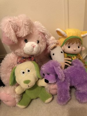 Stuffed Animals / Plush Toys for Sale in Woodinville, WA