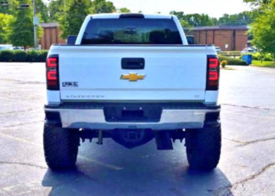 ❎❎'16 Chevrolet Silverado❎❎