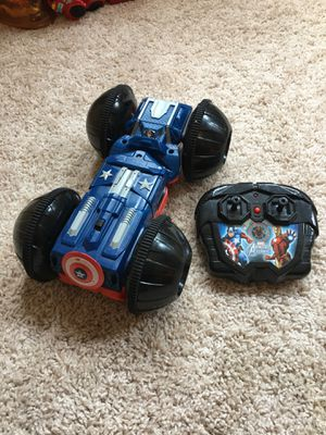 Marvel RC car for Sale in Cary, NC