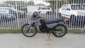 Honda NX -125 for Sale in Los Angeles, CA