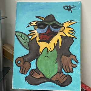 Custom Painting By Valentina The Great for Sale in Fort Lauderdale, FL