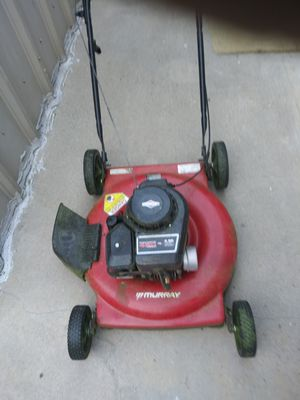 "4.5 lawn mower 22"" for Sale in Long Beach, CA"