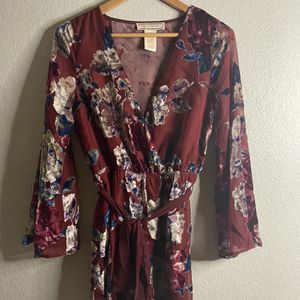 Floral Romper for Sale in Kent, WA
