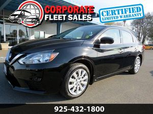 2016 Nissan Sentra for Sale in Pittsburg, CA