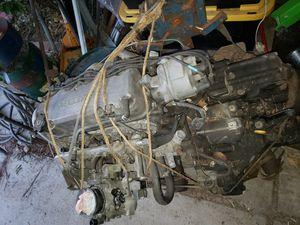 D15b jdm 66k motor w/ auto tranny for Sale in Norwalk, CA