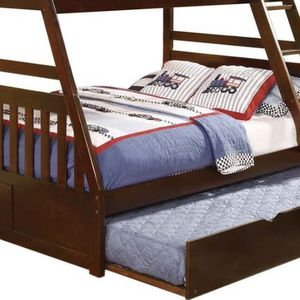 Bunk Bed Trundle Used for Sale in Fresno, CA