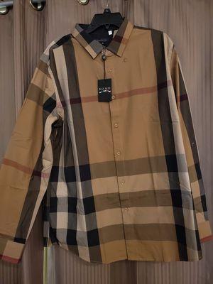 Ravalli shirt for Sale in Hemet, CA