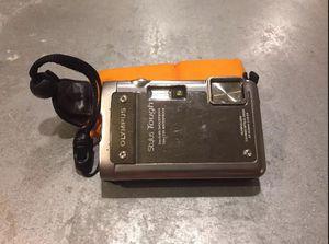 Olympus Stylus Tough 8010 14.0MP Digital Camera - Silver for Sale in Edna, TX