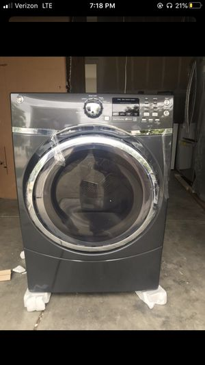GE GAS DRYER for Sale in Fountain, CO