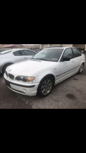 BMW 3 series for Sale in Philadelphia, PA