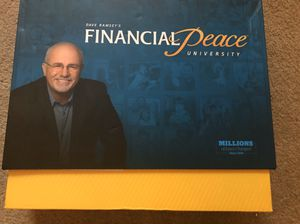 Dave Ramsey's Financial Peace University for Sale in Springfield, VA