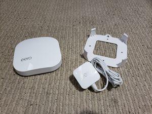 Eero Router Gen II 2nd Generation B010001BUMERANG for Sale in St. Petersburg, FL