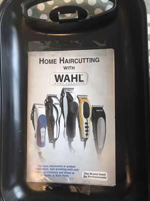 Hair clippers for Sale in Bothell, WA