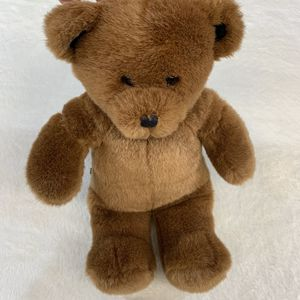 Brown Build a Bear Teddy Bear in excellent shape. From clean, non-smoking home. for Sale in Mason, OH