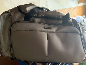 Perry Ellis duffle bag for Sale in Garden Grove, CA