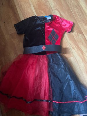 Harley Quinn costume for Sale in Lynwood, CA