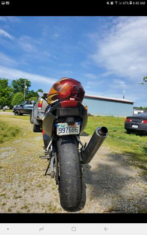 95 Honda cbr 600 for Sale in Cumberland, VA