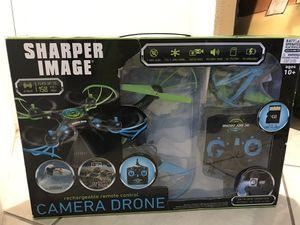 Camera Drone (Sharper Image) for Sale in Miami Gardens, FL