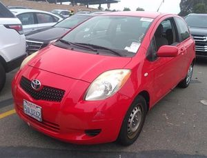 2007 Toyota Yaris for Sale in Ontario, CA