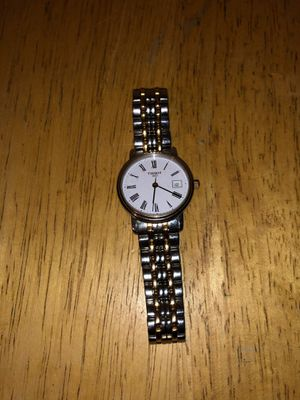 tissot watch for Sale in Ontario, CA