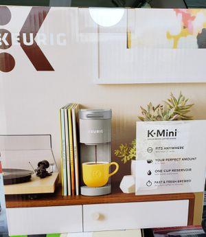 Keurig K-Mini Coffee Maker - Gray for Sale in Hawthorne, CA