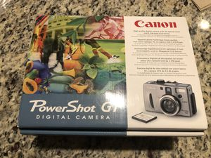 Digital Camera for Sale in Winter Garden, FL