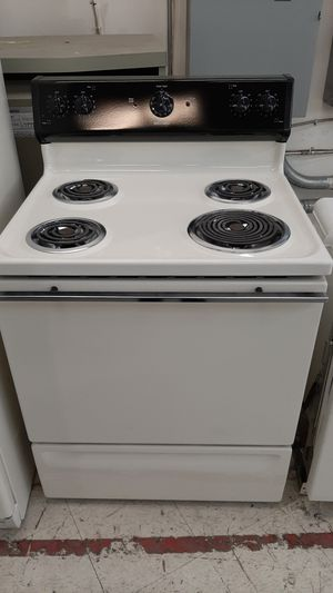 Electric range for Sale in Westminster, CO
