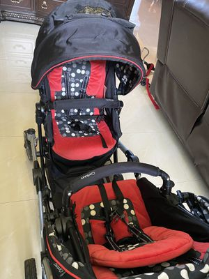 Contours double stroller for Sale in Kissimmee, FL