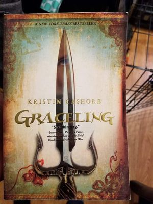 Graceling by Kristin Gashore for Sale in Chicago, IL