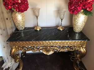 Antique marble table for Sale in Great Neck, NY