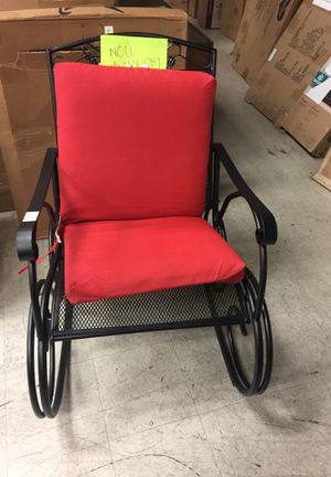 Garden chair for Sale in San Leandro, CA