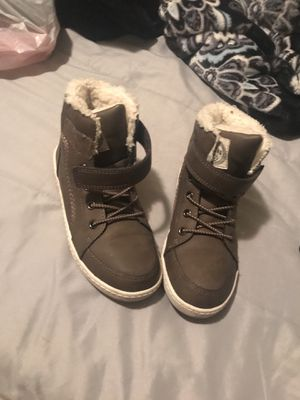 H&M Kids Snow Boots 12 for Sale in Bell, CA