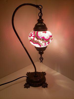 Handmade Christmas Lamp #5 for Sale in Merritt Island, FL