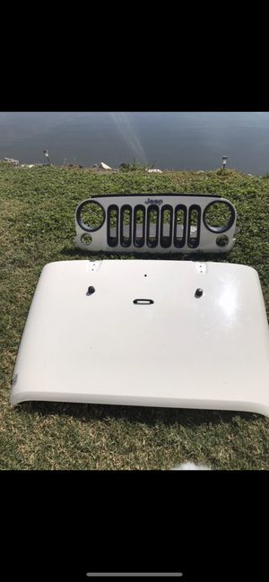 JEEP PARTS for Sale in Riverview, FL