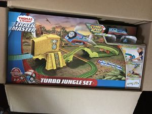 THOMAS and Friends TRACK MASTER for Sale in Huntington Beach, CA