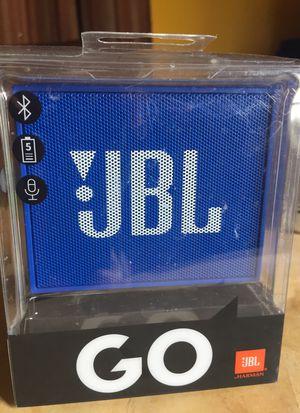 JBL Go - LNIB for Sale in Miramar, FL