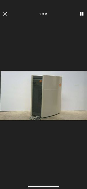 AERUS Electrolux Lux Air Guardian HEPA Air Purifier w/ Germicidal UV Lamp for Sale in New York, NY
