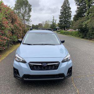 2018 Subaru Crosstrek for Sale in Hoschton, GA