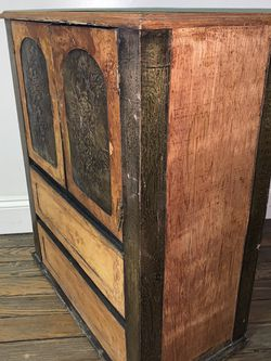 Antique Stand With Drawers for Sale in Pittsburgh,  PA
