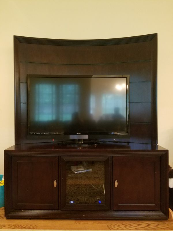 Entertainment Center $80 OBO