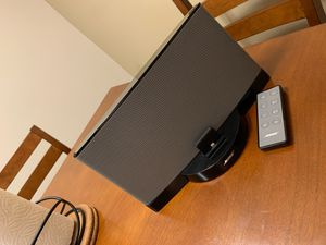 Bose SoundDock Series 3 for Sale in Wilsonville, OR
