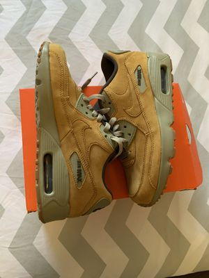 Brand new Airmax 90 size 6.5 price is firm for Sale in The Bronx, NY