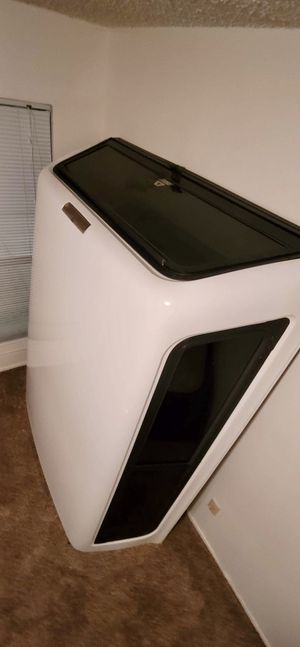 ARE Camper Shell for Sale in El Paso, TX