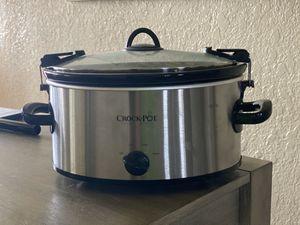 Crock Pot for Sale in Fort Lauderdale, FL